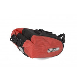 ORTLIEB Ortlieb Saddle Bag Signal Red/Black (1.3L)
