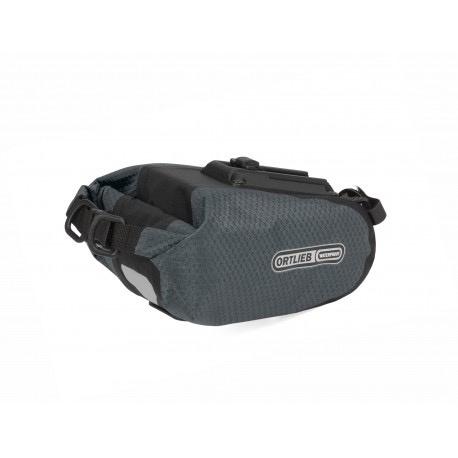ORTLIEB Ortlieb Saddle Bag 0.8L Slate Black