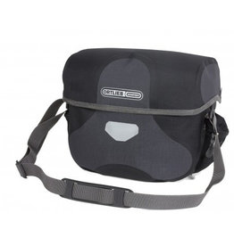 ORTLIEB Ortlieb Ultimate6 M Handlebar Bag Granite/Black (7L)