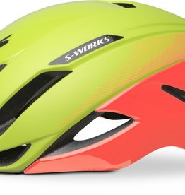 SPECIALIZED® S-WORKS EVADE II HELMET CE HYP/ACDLAVA M