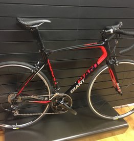Pre Loved Giant Defy Advanced 3 105 10-speed M/L