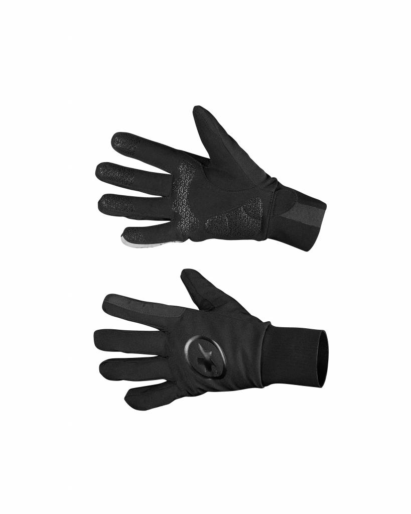 ASSOS ASSOS BONKA DEEP WINTER GLOVES EVO7 M