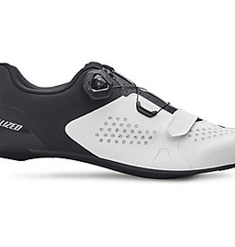 SPECIALIZED® TORCH 2.0 ROAD SHOE WHITE 43