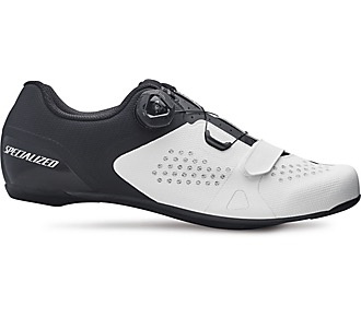 SPECIALIZED® TORCH 2.0 ROAD SHOE WHITE 45