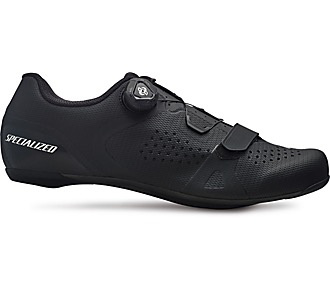 SPECIALIZED® TORCH 2.0 ROAD SHOE BLACK 45