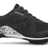 SPECIALIZED® REMIX ROAD SHOE WOMEN BLACK/WHITE 40