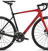 SPECIALIZED® 2018 ROUBAIX COMP Gloss Red/Tarmac Blk Fade/Blk Ref/Clean 54cm/Medium