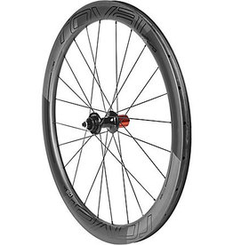 ROVAL CLX 50 Disc - Rear 20.7mm internal, 29.4mm external, 770g