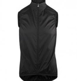 ASSOS Assos MILLE GT Summer Wind Vest M BlockBlack