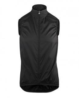 ASSOS Assos MILLE GT Summer Wind Vest XL BlockBlack