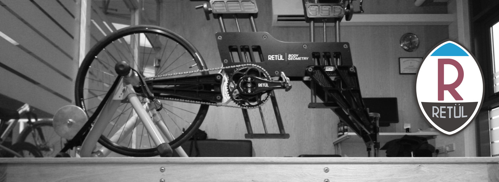 Retul Bike Fitting