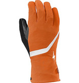 SPECIALIZED® DEFLECT H2O GLOVE LONG FINGER NEON ORG XXL