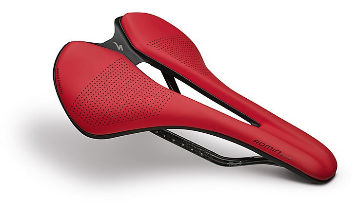 SPECIALIZED® ROMIN EVO PRO SADDLE TEAM 168