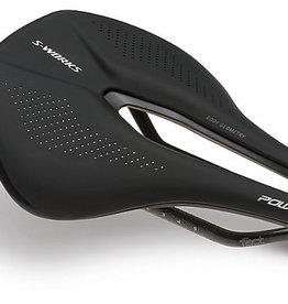 SPECIALIZED® S-WORKS POWER CARBON SADDLE BLK 155
