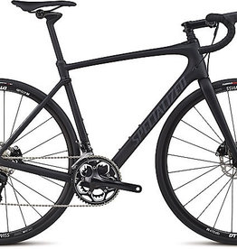 SPECIALIZED® 2018 ROUBAIX ELITE BLK/BLK/BLK 54cm/Medium