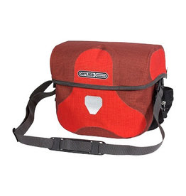 ORTLIEB Ortlieb Ultimate6 M Handlebar Bag Signal Red/Chilli (7L)