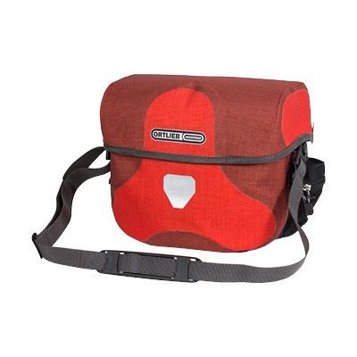 ORTLIEB Ortlieb Ultimate6 M Handlebar Bag Signal Red/Chilli (7L)