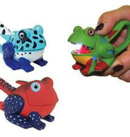 Sun Company Sun Company Lifelight, Frog - Blue
