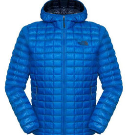 The North Face TNF M Thermoball Hoodie Jacket , Nautical Blue, L
