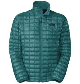 The North Face TNF M Thermoball Full Zip Jacket, Storm Blue, M