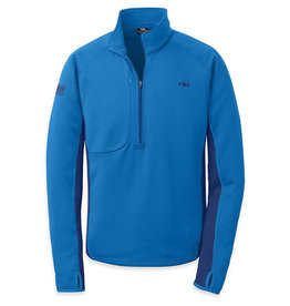 Outdoor Research OR Men's Radiant Hybrid Pullover