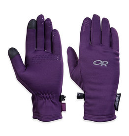 Outdoor Research OR Women's Backstop Sensor Gloves