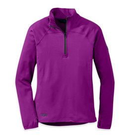 Outdoor Research OR Women's Radiant Lt Zip Top