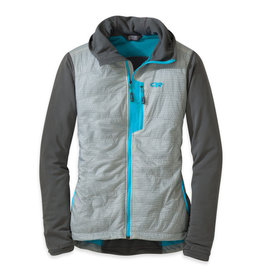 Outdoor Research OR Women's Deviator Hoody