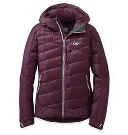 Outdoor Research OR Women's Diode Hooded Jacket
