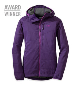 Outdoor Research OR Women's Uberlayer Hooded Jacket