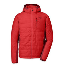 Outdoor Research OR Men's Cathode Hooded Jacket
