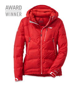Outdoor Research OR Women's Floodlight Jacket