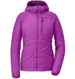 Outdoor Research OR Women's Cathode Hooded Jacket