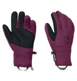 Outdoor Research OR Women's Gripper Sensor Gloves