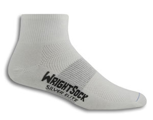 Wrightsock Wrightsock Silver Stride Qtr