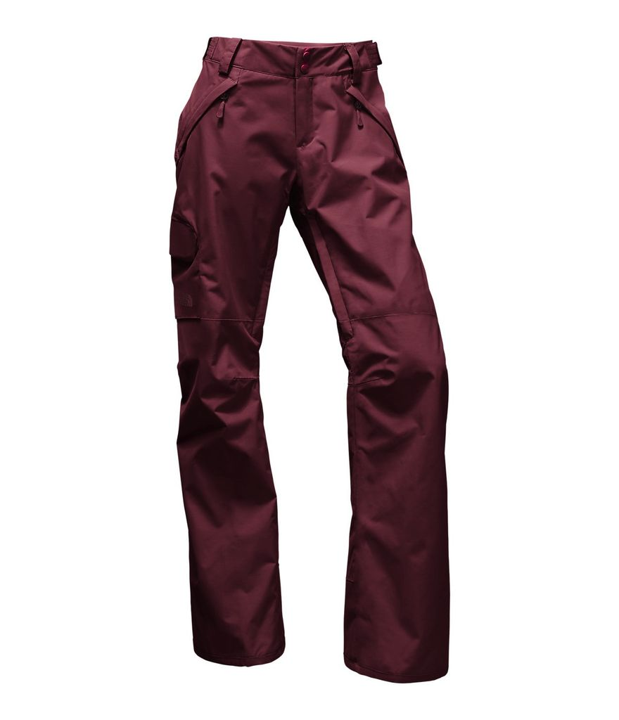 The North Face TNF W Freedom Lrbc Pant