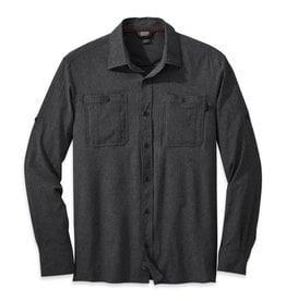 Outdoor Research OR Men's Wayward Sentinel L/S Shirt