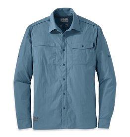Outdoor Research OR Men's Baja L/S Sun Shirt