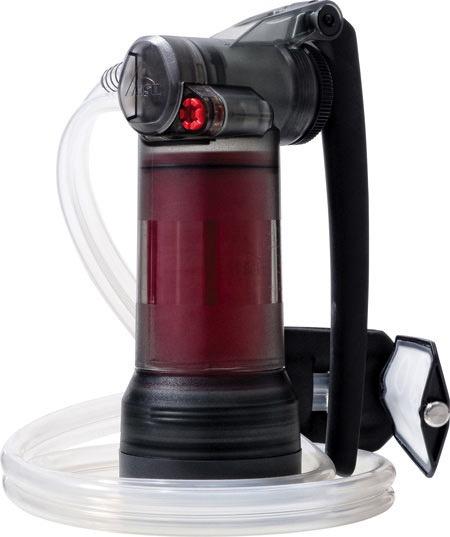 MSR MSR Guardian Purifier Pump