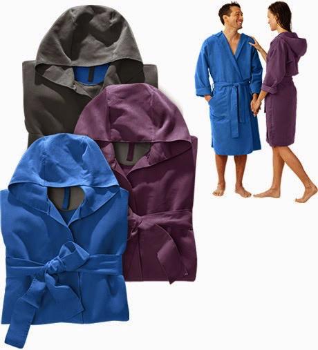 PackTowl Pack Towl Robe Towl