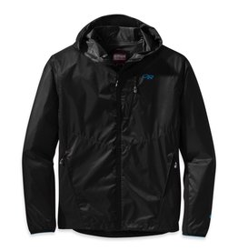 Outdoor Research OR Men's Helium Hybrid Hooded Jacket