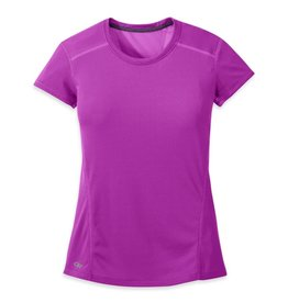 Outdoor Research OR Women's Octane S/S Tee