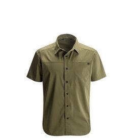 Black Diamond Black Diamond M Ss Stretch Operator Shirt
