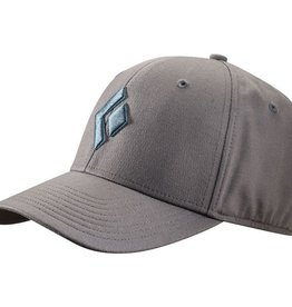 Black Diamond Black Diamond Bd Logo Hat