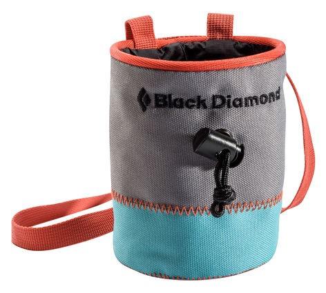 Black Diamond Black Diamond Mojo Kids' Chalk Bag