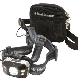 Black Diamond Black Diamond Icon - Polar Headlamp