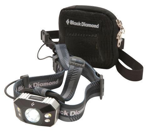Black Diamond Black Diamond Icon - Polar Headlamp