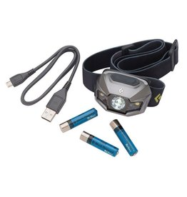 Black Diamond Black Diamond ReVolt Headlamp-130 Lumens