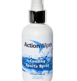 Action Wipes Action Wipes Sports Spray 2 oz