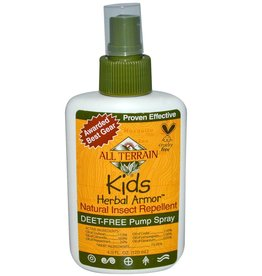 All Terrain All Terrain Kids Herbal Armor Spray Repellent 4oz